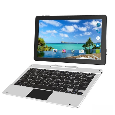 K102-10.1 inch android 2 in 1 4G tablet PC