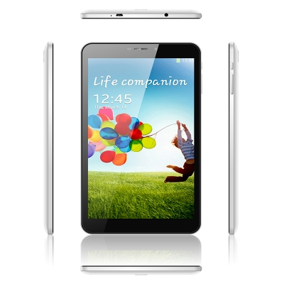 K8- 8 inch 4G android tablet