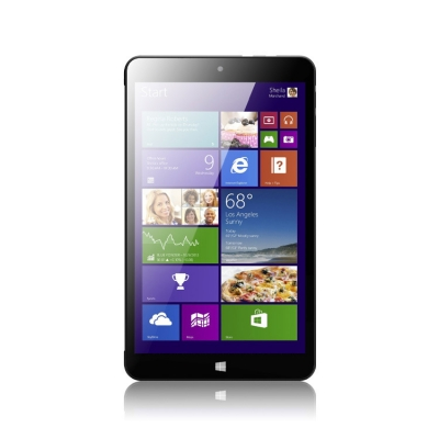 W701- 7 inch windows tablet